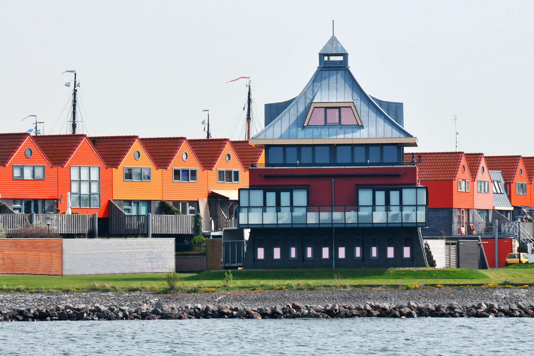 Immobilienfotograf Wohnhäuser