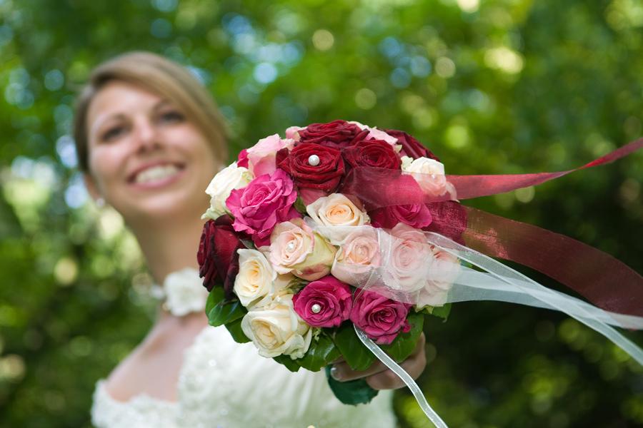 Hochzeitsfotografie im Aachener Kurpark, Casino Aachen und Hotel Quellenhof
