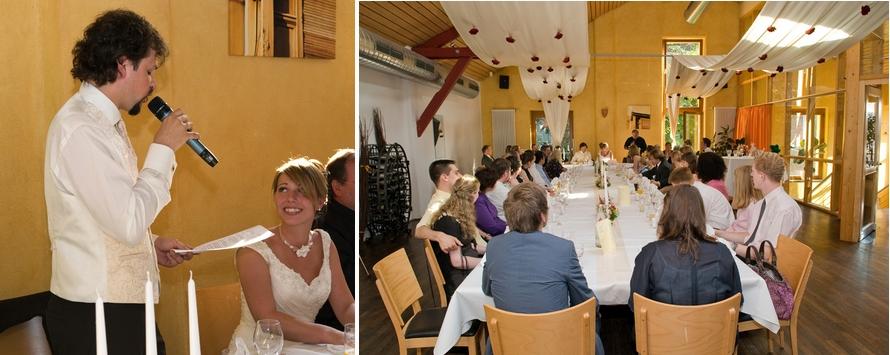 Hochzeitsfeier Aachen Fotografie