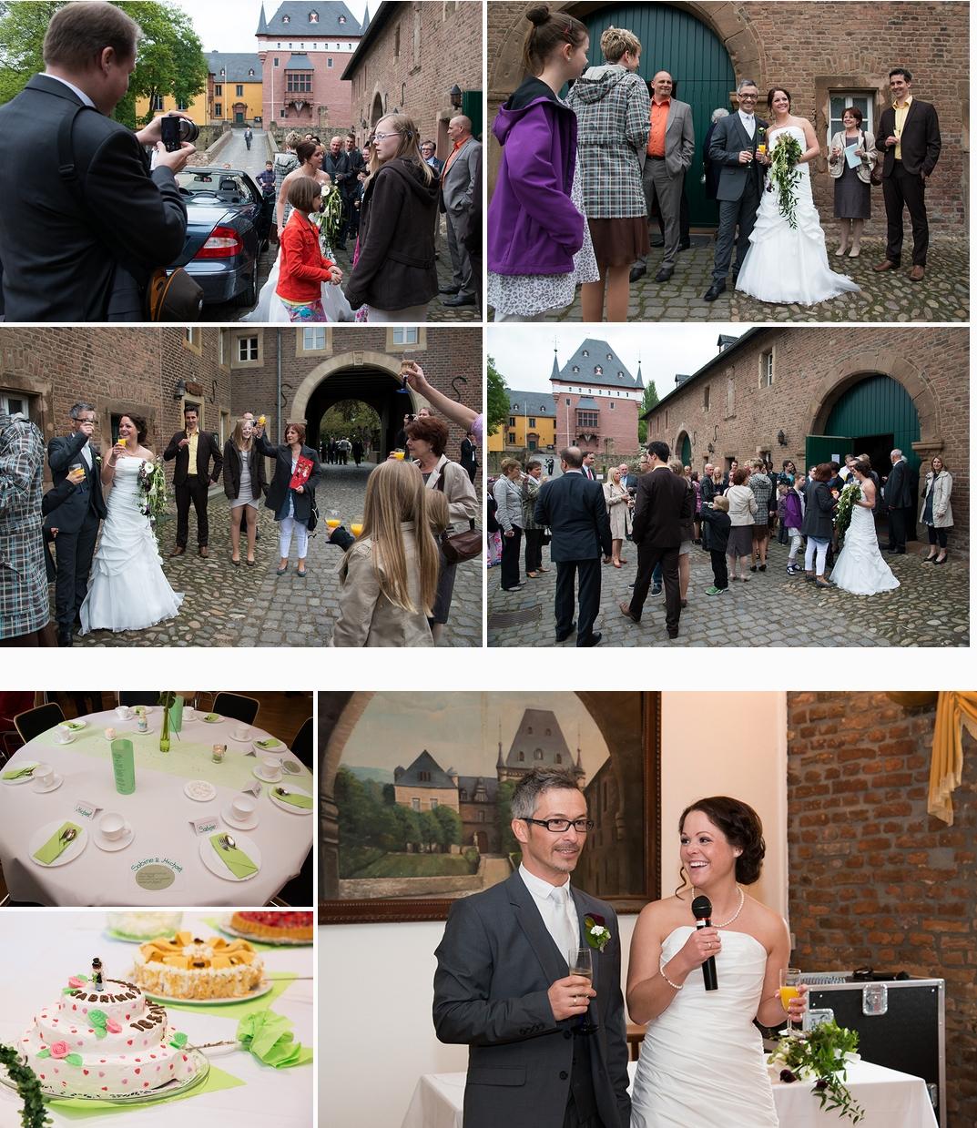Hochzeitsfotograf Dueren Burgau 19