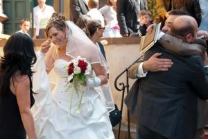 Nach der Hochzeit - Schloss Burgau, Düren