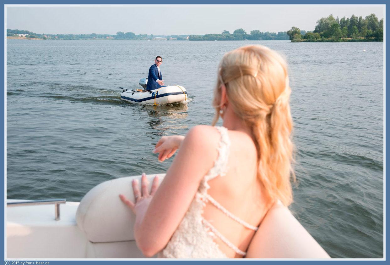 Hochzeitsfotograf maritim